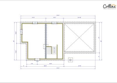 Brookfield Floor Plan Basement
