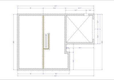 Corcoran Floor Plan Basement
