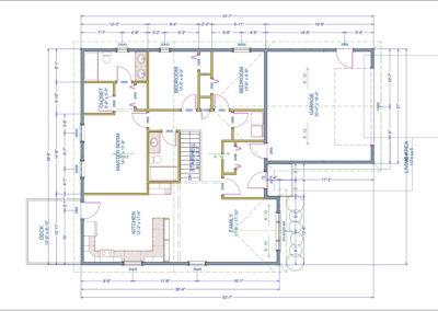Corcoran Floor Plan Main
