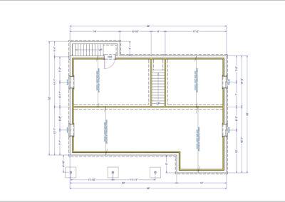 Crestwood Floor Plans Basement