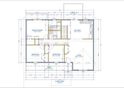 Crestwood Floor Plans Main