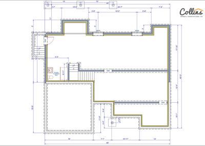 Grant Floor Plans Basement