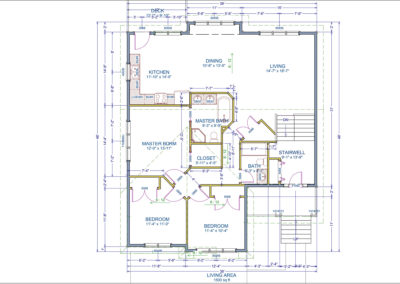 Lansburg Floor Plans Main