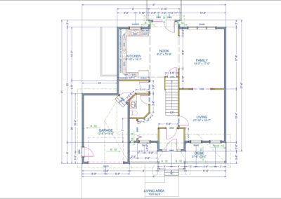 LeMarchant Floor Plan Main