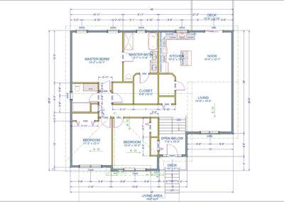 Linden Floor Plans Main