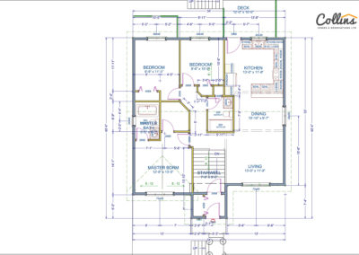 Oxford Floor Plan Main