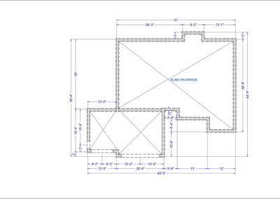 Analise Floor Plan Basement