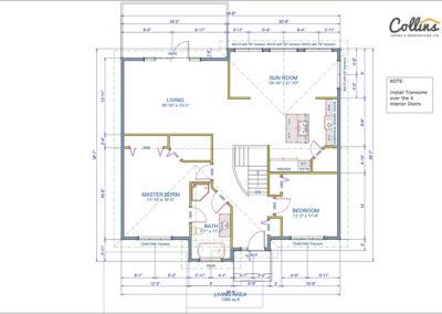 Tilley Floor Plan Main