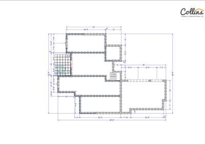 Tolt Floor Plan Basement