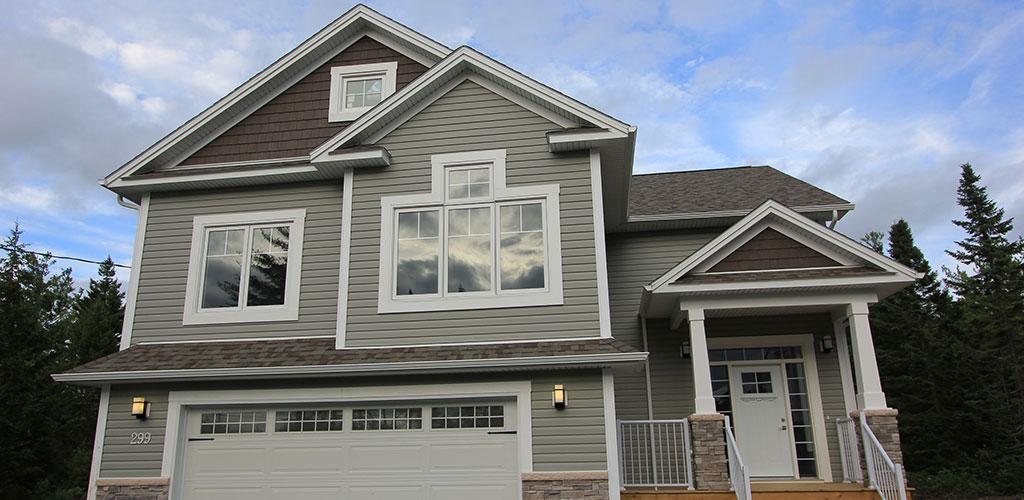 Split Entry Floor Plans in Oaken Hills
