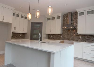 Oaken Hills - Kitchen