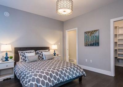 Maple Grove Split Style Home Plan