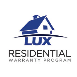 Lux Home Warranty Logo